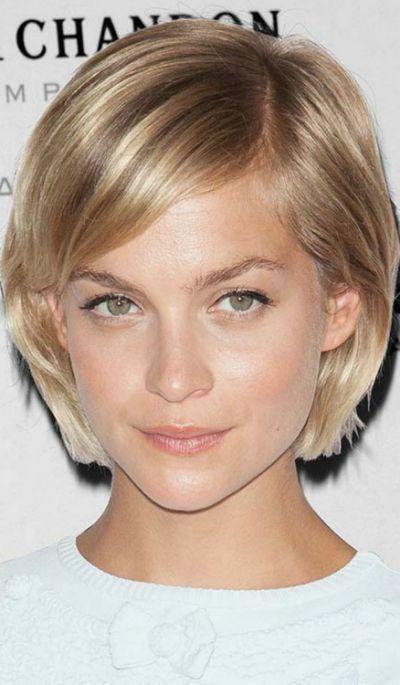 Short Haircuts Easy To Manage Haircut Pinterest Short Hair