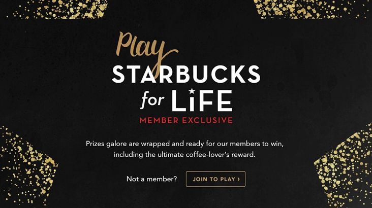 Register and use your Starbucks Card to earn rewards including free drinks, food and more.