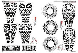 Maori Google Search Maorie Tattoo Vorlagen