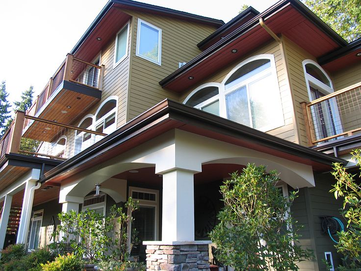 9 Best Exterior House Color Ideas Images On Pinterest Exterior Homes Exterior Design And