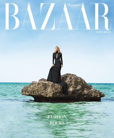 Harper's BAZAAR: Fashion Models, Harpers Bazaars, Junejuli 2012, Beaches Shooting, Fashion Photography, Magazines Covers, Kate Moss, Fashion Rocks, June July 2012