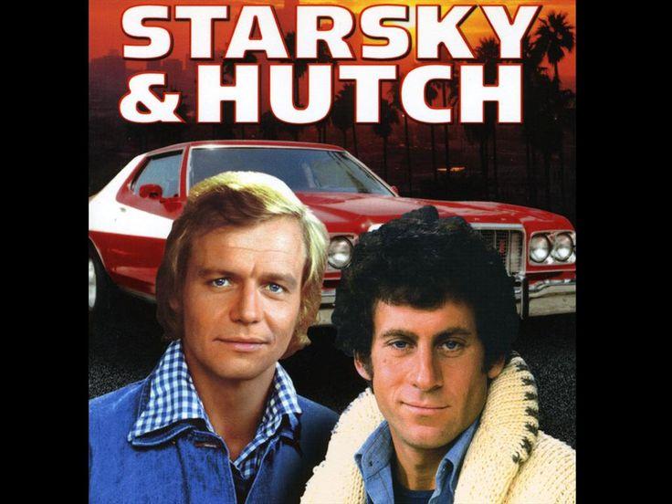 images of the 80s tv series | Top 10: Las series de TV donde los autos son protagonistas ...