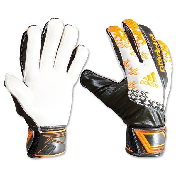 adidas Predator Fingersave Allround Junior Glove 14