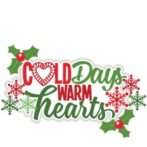 Freebie of the Day! Cold Days Warm Hearts Title Model/SKU: colddayswarmheartstitle112216