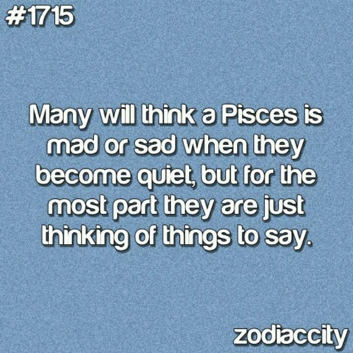 74 best .They Say That She's A Pisces. images on Pinterest ...