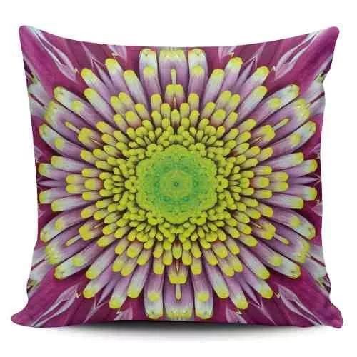Cojin Decorativo Tayrona Store Mandala 111 - $ 44.900