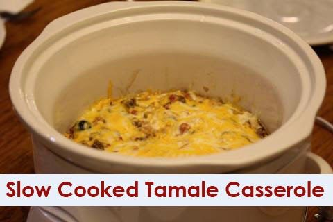 20  Amazing From-Scratch Slow Cooker Casserole Recipes for Back to School [via Slow Cooker from Scratch - SlowCookerFromScratch.com]