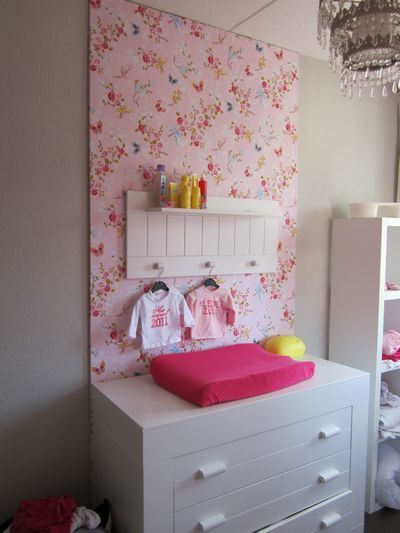 109 best slaapkamer baby images on pinterest, Deco ideeën