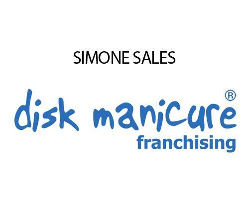 Simone Sales, Disk Manicure - São Paulo, SP