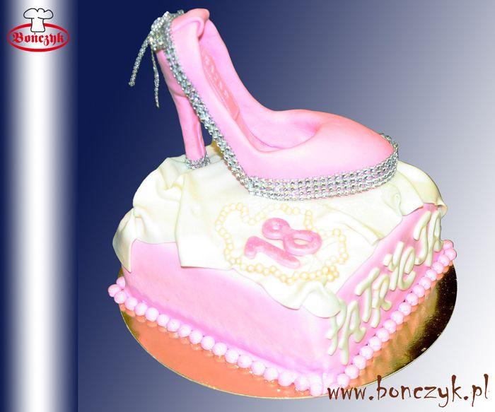 #szpilki; #boots; #tort; #cake;