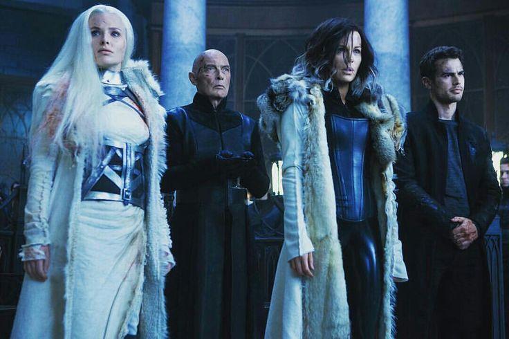 Underworld Blood Wars Kate Beckinsale