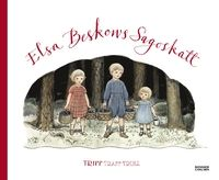 Elsa Beskows sagoskatt. Tripp (inbunden)