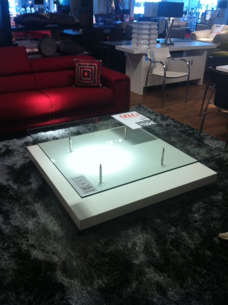 Coffee table - Nick Scali