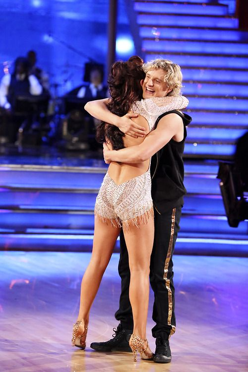 Sharna Burgess Dancing With The Stars 2014