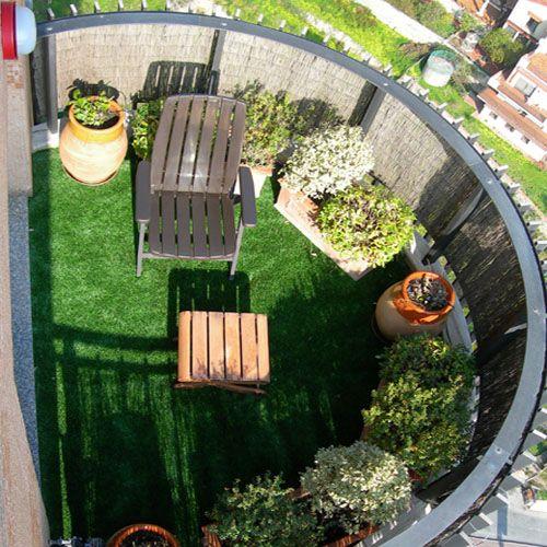 17 Best Ideas About Kunstrasen Balkon On Pinterest | Kunstrasen ... Kunstrasen Auf Balkon Terrasse Garten