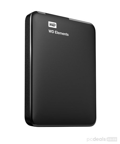 WD Elements portable storage with USB 3.0 offers reliable, high-capacity storage to go, ultra-fast data transfer rates, universal connectivity, and huge capacity. The portable storage also includes a free trial of WD SmartWare Pro automatic back-up software.