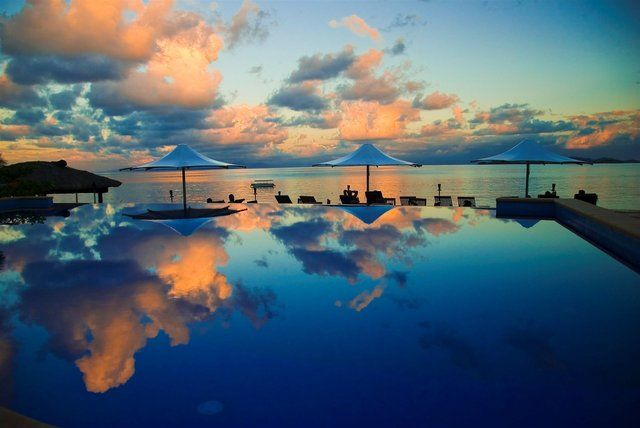 Photos - Matamanoa - Matamanoa Island Resort Hotel- Fiji