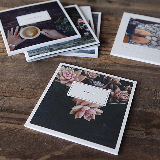 Loving Artifact Rising's beautiful, custom softcover photo books.