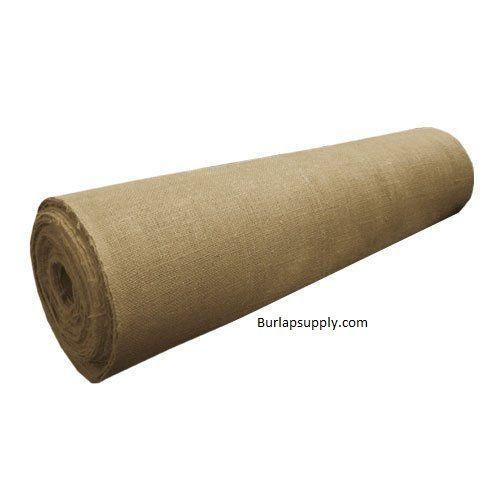 60 inch wide 10 oz Burlap Roll - 100 yds