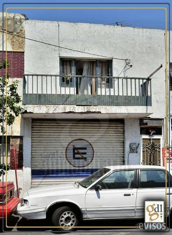 Local Santa Tere ideal Taller $10,500  Se renta local comercial en colonia Santa Tere a 2 calles de Av. Américas, cercano a Manuel Acuña, ...  http://guadalajara-city-2.evisos.com.mx/local-santa-tere-ideal-taller-10-500-id-616176