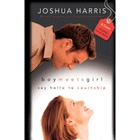 kiss dating goodbye audiobook Click to read more about i kissed dating goodbye by joshua harris  kiss dating goodbye going out been dumped  cd audiobook (0 editions) project .