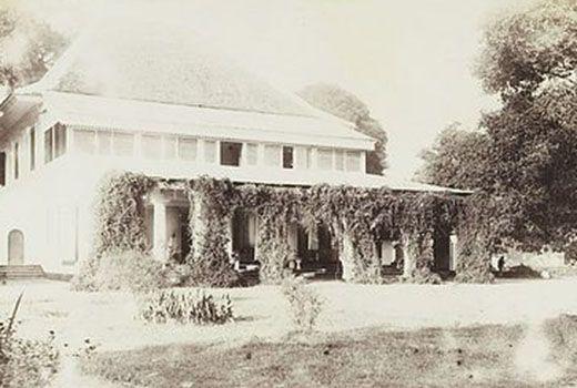 Rumah Dalem Tengah, Situbondo