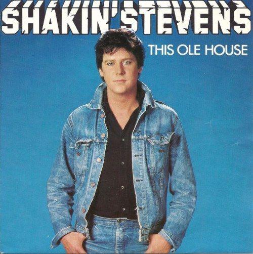 Shakin Stevens - This Ole House