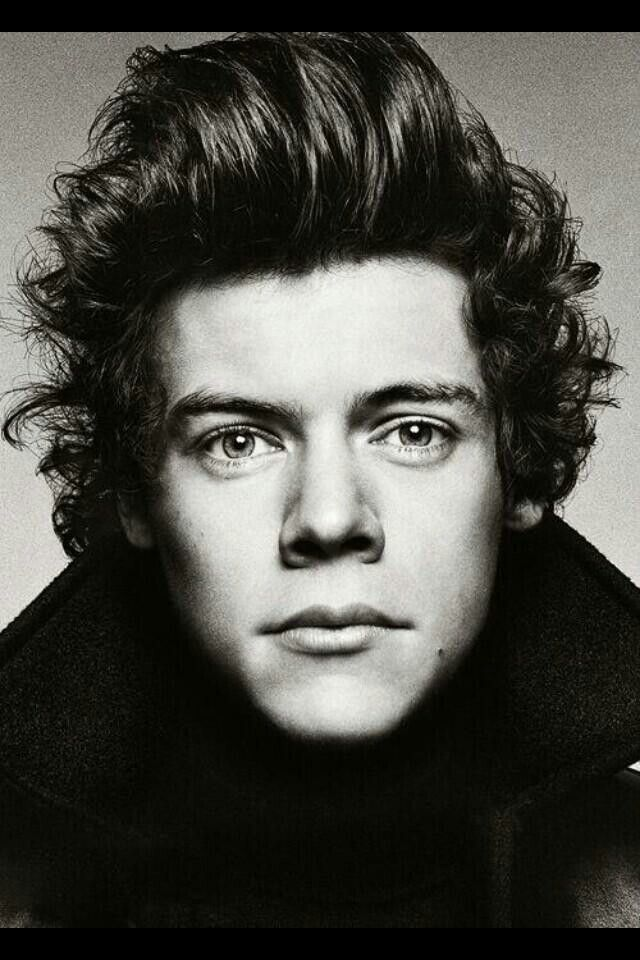 Harry for GQ