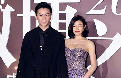 """The Romance of the Condor Heroes"" couple Michelle Chen and Chen Xiao will be holding a wedding in Beijing and Taiwan this July."