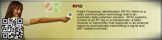 2R Hardware & Electronics: The Simple RFID Explained