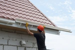 K-Style Vs Half-Round Gutters: Which Is Best For Your Home?