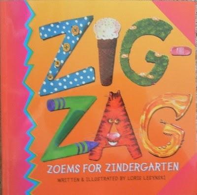 Letter Z Books