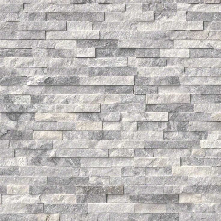 25 stacked stone backsplash ideas on pinterest stone backsplash