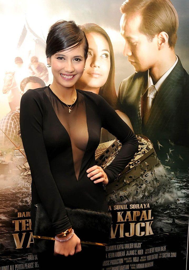 Pevita Pearce memang cantik dan luar biasa.. | Kaskus - The Largest Indonesian Community