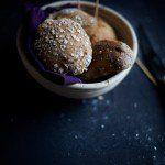 Surdej 's boller med fuldkorn og havregryn