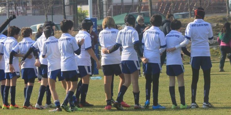 Best Rugby School in the whole universe: SPORT CLUB DO PORTO