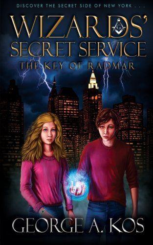 Wizards' Secret Service: The Key of Radmar by George A. Kos http://www.amazon.com/dp/1502988747/ref=cm_sw_r_pi_dp_lbkjvb1W6JFT0