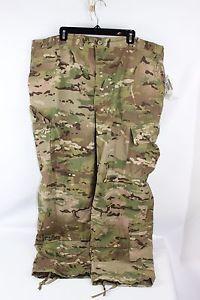 a new gi multicam ocp uniform military army trousers large regular