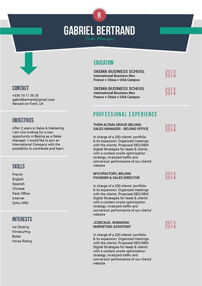 Petit L Uniformisation De La Couleur De Police Sur Le Contenu Pour Un Maximum De Lisibilite On Adore Job Hunting Linkedin Optimization Sales And Marketing