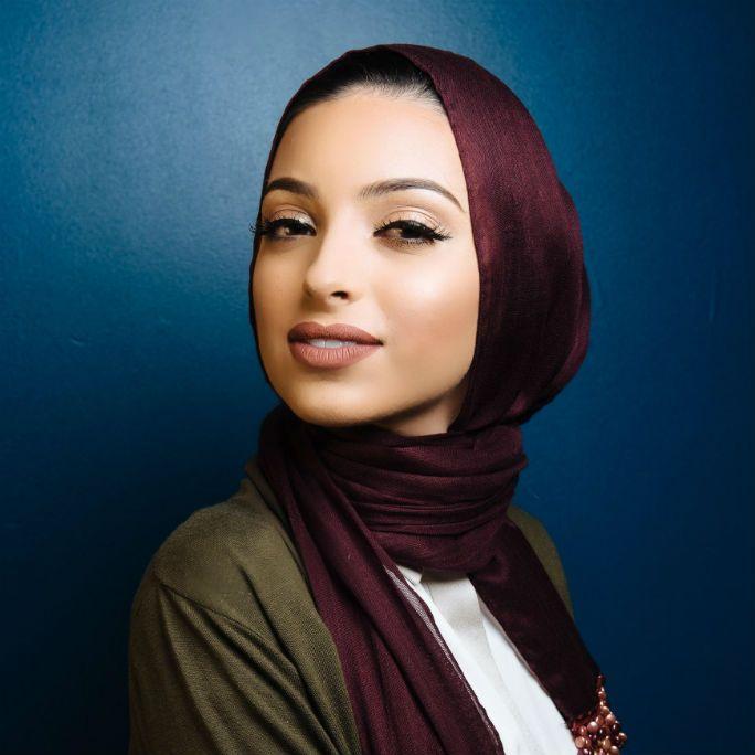 Newsy's Noor Tagouri breaks down the stigma around the head covering.