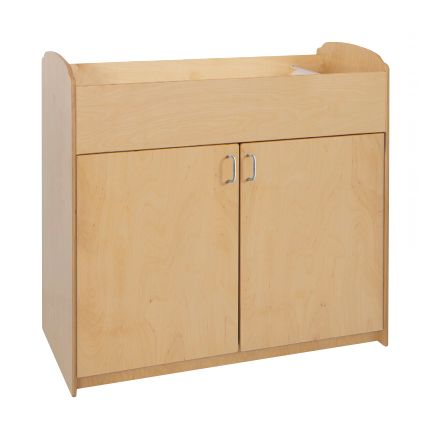 45 best Changing Tables for Daycares images on Pinterest ...