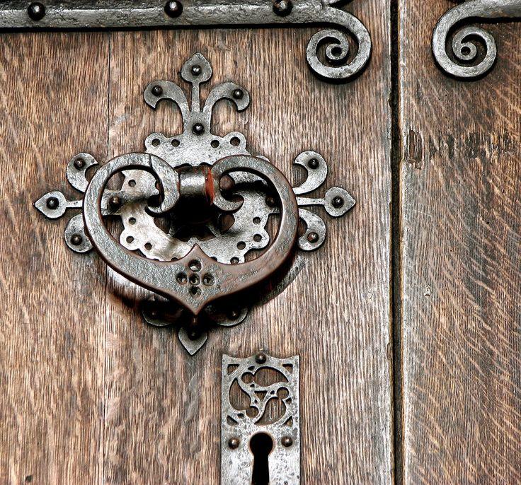 https://flic.kr/p/5gQf48 | winslow - church door