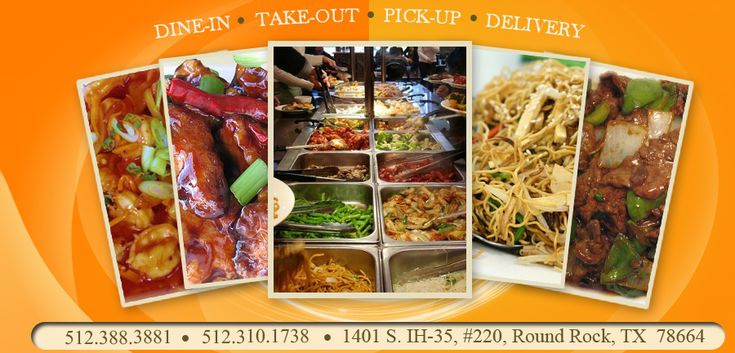 Eat Out In Food Delivery And Catering Austin Tx