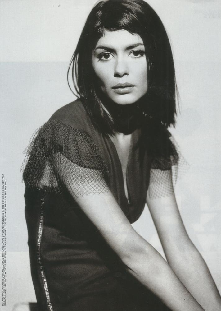 Audrey Tatou French women are so gorgeous.
