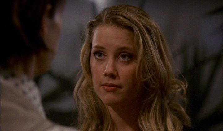 reid and lila archer guest star amber heard from s1e18