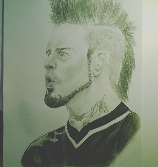 For @jasonhook_5fdp @jasonhookdaily #jasonhookartwork #jasonhook_5fdp #ffdp #5fdp #instadrawings #instadraw #instadrawing #instadraw #draw #drawing #drawings #ołówek #painter #fanart #illustrations #arts_gallery #arts_help #love