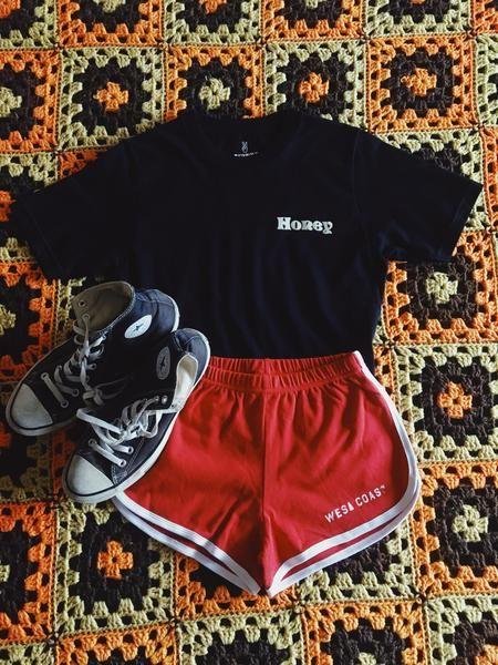 West Coast Shorts