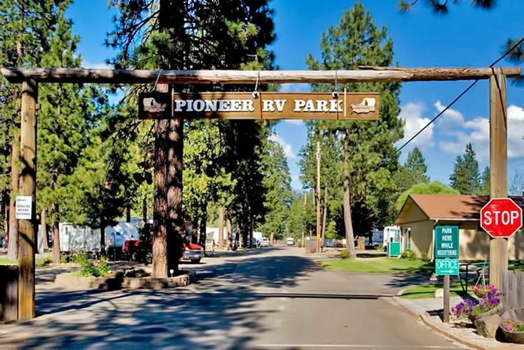 Welcome to one of the finest RV Parks in Northern California's Sierra Nevada Mountains. Plumas County, Ca