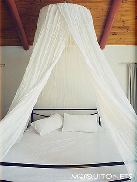 25 best ideas about mosquito net canopy on pinterest for Canopy over bed