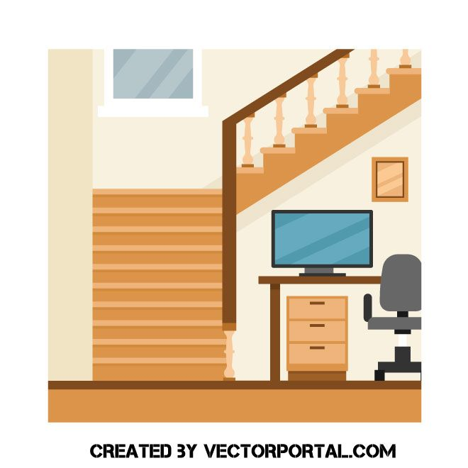 Get Stairs Clipart